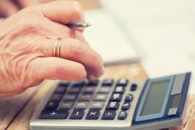Calculadora de Prestaciones de Baja Laboral